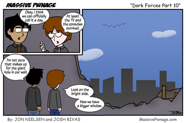 Dark Forces Part 10