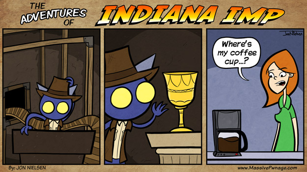 Indiana Imp