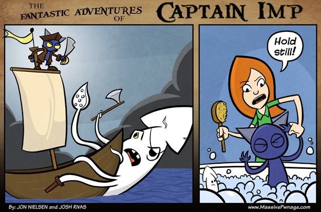 Captain Imp