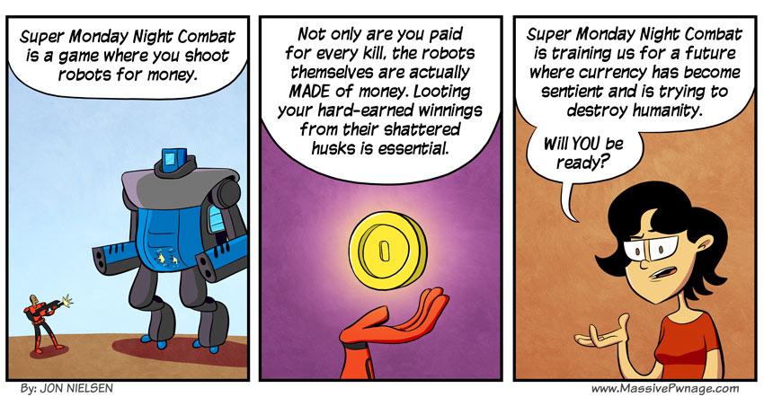 Moneybots