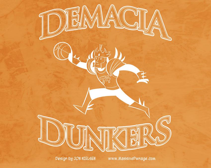 Demacia Dunkers